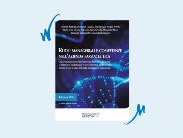 BioPharmaNetwork E-book sui ruoli manageriali e le competenze nell'azienda farmaceutica