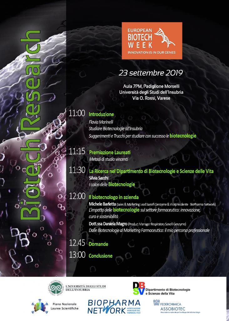 Biotech_Week_Michele_Barletta_Insubria
